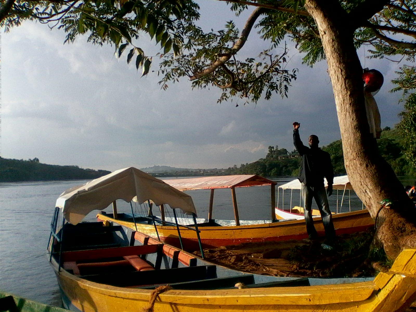 Alcune foto dall'Uganda