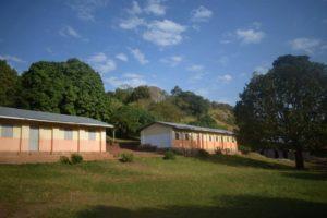 Scuola Primaria del villaggio Kyamukubirwa